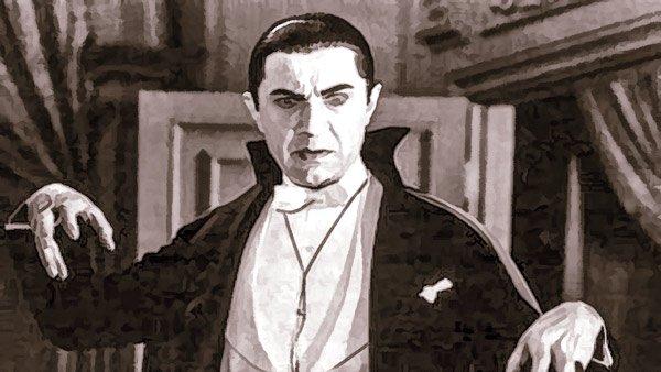 Dracula Returns!