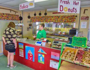 Cirbside Market Bakery