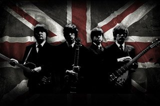 The Return  - The Ultimate Beatles Experience