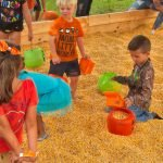 Burrs Berry Farm - Corn Play