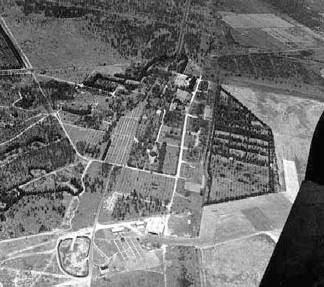 USDA Chapman Field