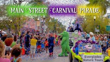 Main Street Carnival Parade
