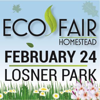 2018 Homestead Eco Fair