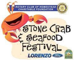 Stone Crab Seafood Festival Homestead Rotary