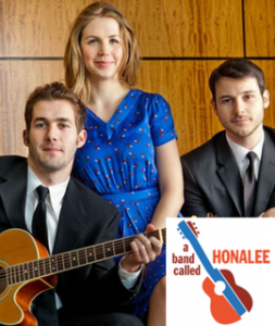 A Band Called Honalee