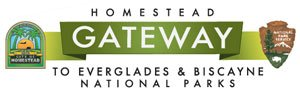 Homestead is the Gateway to Everglades and Biscayne National Parks