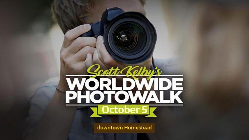 Scott Kelby Worldwide Photo Walk